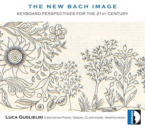 New Bach Image - Keyboard Perspectives for the 21st Century
