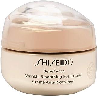 Shiseido Benefiance Wrinkle Smoothing Eye Cream, 15 mL / 0.51 oz