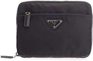 Prada Luxury Fashion Hombre 2NA017064F0002 Negro Bolso De Viaje   Otoño-Invierno 19
