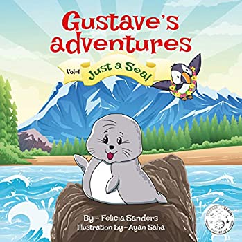 Gustave's Adventures Vol 1