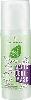 LR ALOE VIA Aloe Vera Magic Bubble Mask 50 ml