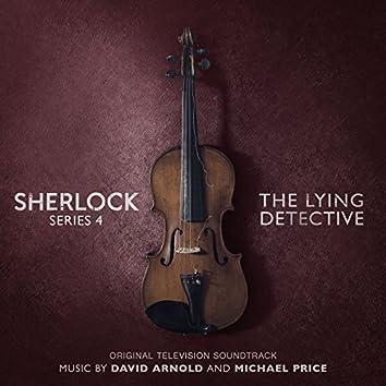 Sherlock Series 4: The Lying Detective (Original Television Soundtrack)