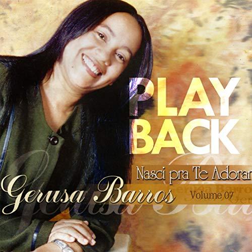 Nasci pra Te Adorar, Vol. 07 (Playback)