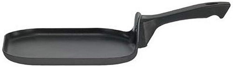 T-fal B36314 Specialty - Mini utensilios de cocina antiadherentes para queso (6,5 pulgadas), color negro