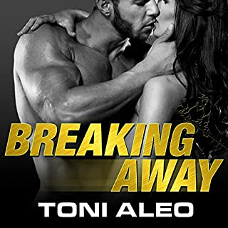 Breaking Away     Assassins, Book 5              By:                                                                                                                                 Toni Aleo                               Narrated by:                                                                                                                                 Lucy Malone                      Length: 14 hrs and 39 mins     5 ratings     Overall 4.8