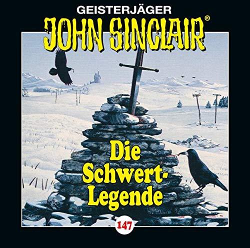 Die Schwert-Legende Titelbild