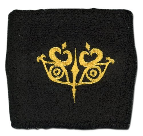 Gankutsuou: Cristo's Head Mark bracelet