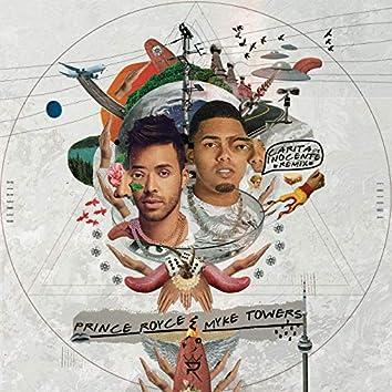 Carita de Inocente (Remix)