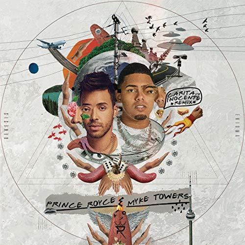Carita de Inocente (Remix) - Prince Royce