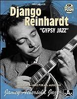 Vol. 128-Django Reinhardt-Gypsy Jazz