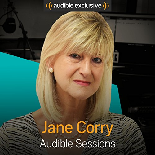 Jane Corry cover art