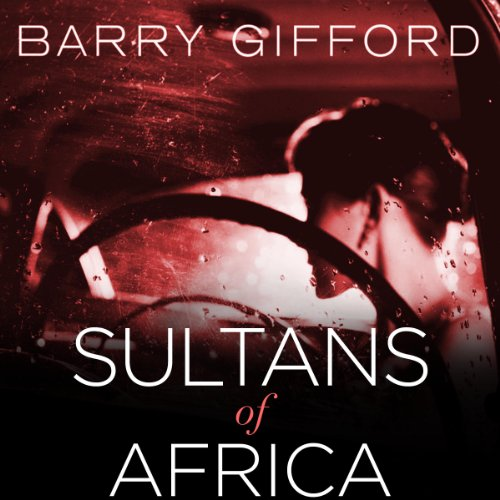 Couverture de Sultans of Africa