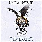 Temeraire  cover art