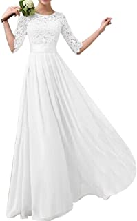 Best cheap white bridesmaid dresses under 50 Reviews