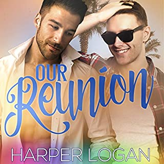 Our Reunion cover art