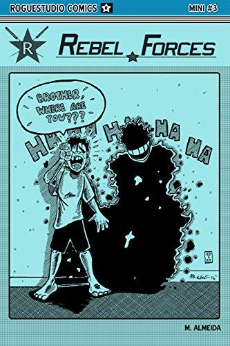 Rebel Forces Mini #3 (English Edition)