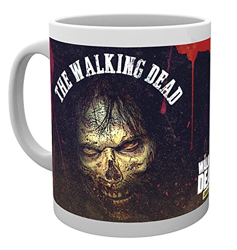 GB Eye LTD, The Walking Dead, Survivor, Tasse [Import]