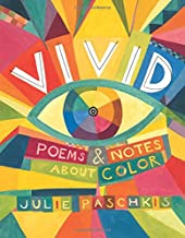 seven shades of black poem