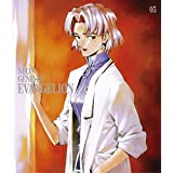 新世紀エヴァンゲリオン Blu-ray STANDARD EDITION Vol.5