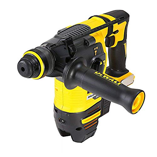 Dewalt DCH333N Brushless Flexvolt 3 Mode SDS+ Hammer Drill Body