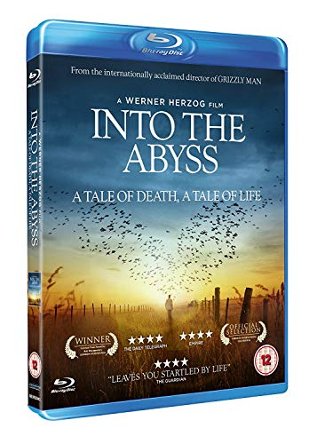 Into The Abyss [Blu-ray] [UK Import]