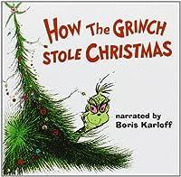 How The Grinch Stole Christmas (1966 TV Film) by Boris Karloff (1995-10-03)