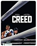 Creed ? Rocky's Legacy Steelbook (exklusiv bei Amazon.de) [Blu-ray] [Limited Edition] -