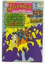 adventure comics 367