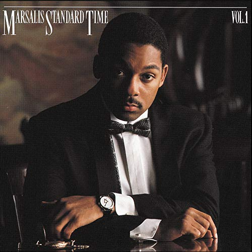 Marsalis Standard Time, Vol.1