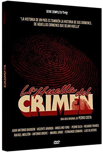 La Huella Del Crimen - Serie Completa [DVD]