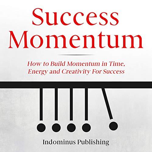 Couverture de Success Momentum