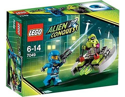 LEGO Alien Conquest 7049