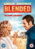 Blended [DVD] [2014] by Adam Sandler