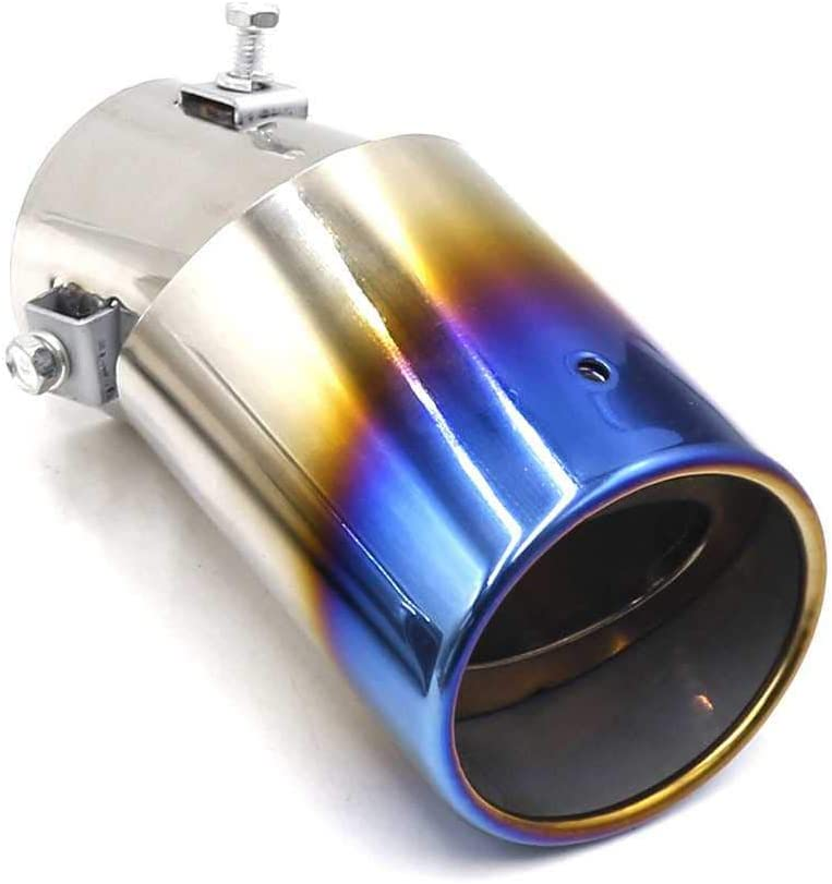 ADLJZM Car Exhaust Sale Muffler for Fit All Ranking TOP5 Cars