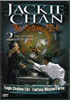 Jackie Chan: Eagle Shadow Fist/Fantasy Mission Force