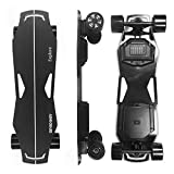 Lixada Electric Skateboard/Longboard with Wireless...