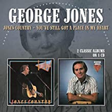Best the country of jones Reviews
