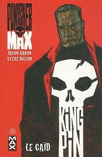 Punisher Max T01 (PAN MARVEL DARK)