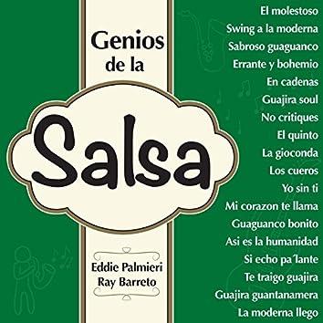 Genios de la Salsa, Vol. 2