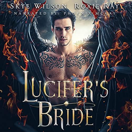 Lucifer's Bride cover art