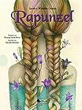 Rapunzel (UnaLuna Grandes Libros para pequeños lectores)