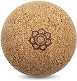 Harmony Ball Kork Massageball – Hautfreundlich...