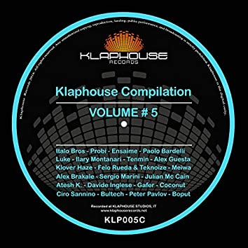 Klaphouse Compilation Volume #5
