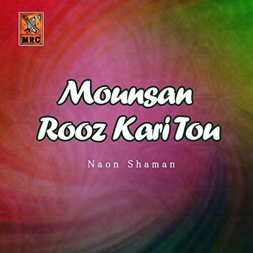 Naon Shaman
