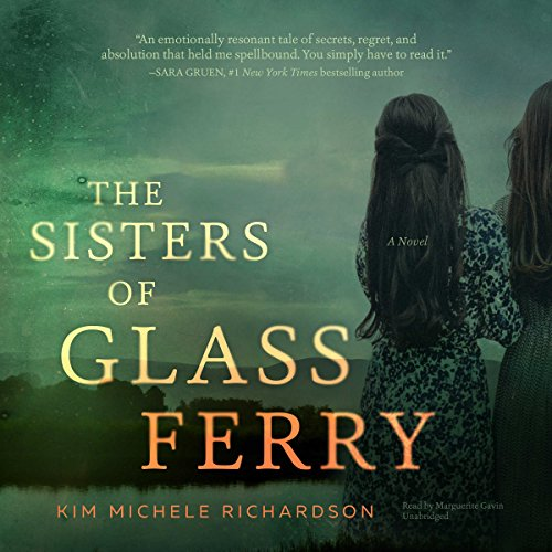 The Sisters of Glass Ferry audiobook cover art