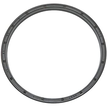//Carbon Steel TB Type Oil Seal TCM 11162TB-BX NBR 1.125 x 1.624 x 0.250 Buna Rubber