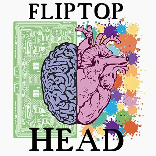 Fliptop Head [Explicit]
