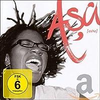 Asa + DVD