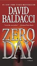 Zero Day by Baldacci, David (2012) Mass Market Paperback