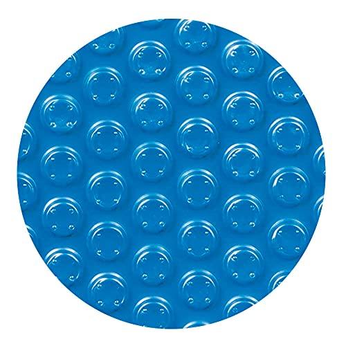 Intex 29024 - Cobertor solar para piscinas 488 cm de diámetro